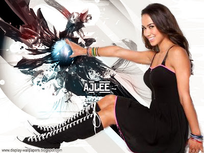 aj lee wallpaper 2012 - photo #31