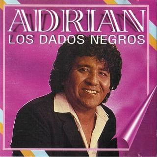 ADRIÁN Y LOS DADOS NEGROS 1987