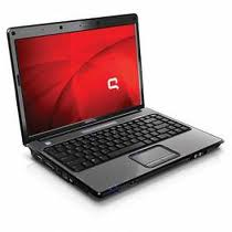 Compaq presario V3712AU