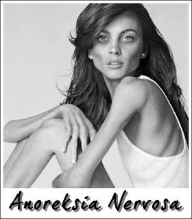 Anoreksia nervosa ciri-ciri dan akibat