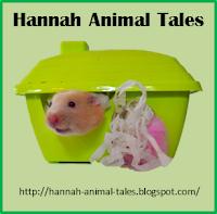 Hannah Animal Tales