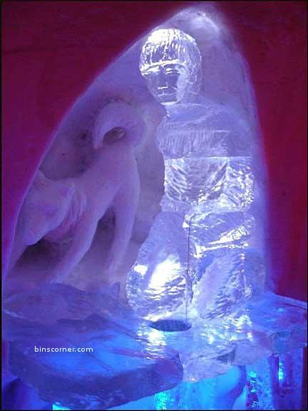 ice made
