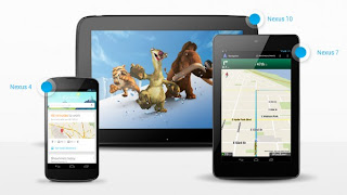 جوجل تكشف عن مجموعة جديدة من الأجهزة بنظام أندرويد