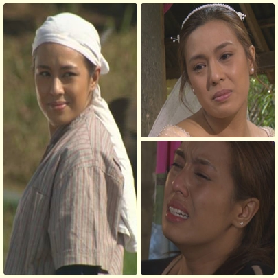 Nikki Gil topbills heavy drama episode of MMK this June 22