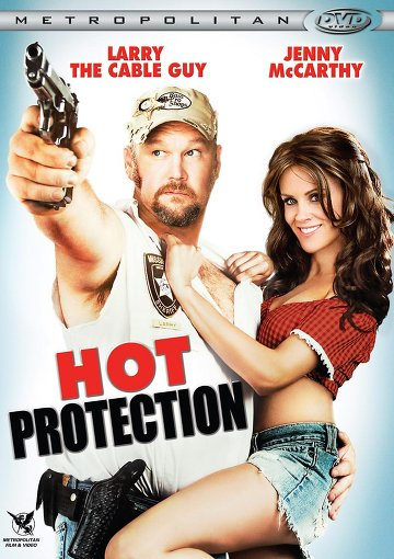 Regarder HOT PROTECTION en streaming
