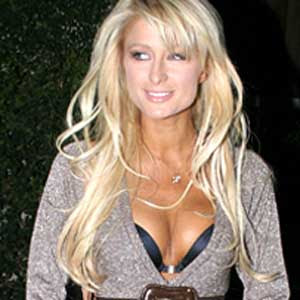 celebrities world: Paris Hilton