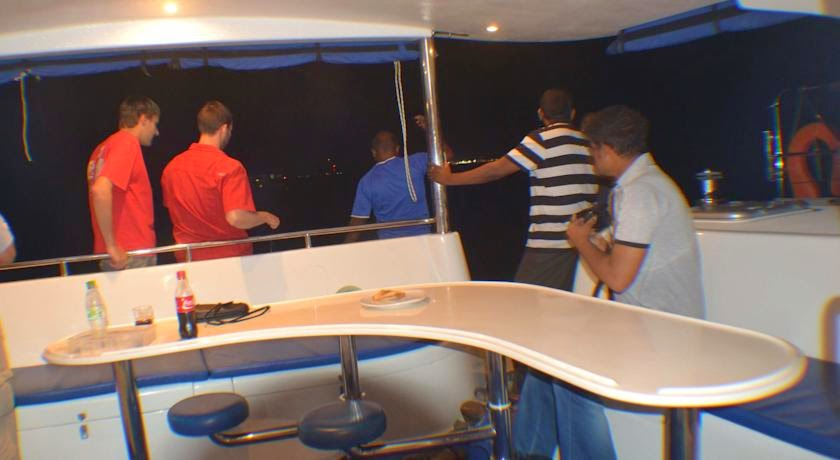 SeaHouse Maldives TopDeck Hotel
