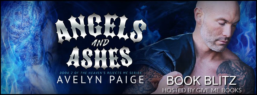 Angels and Ashes Book Blitz