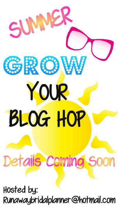 Grow Your Blog Hop