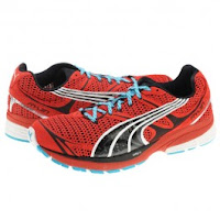 Pantofi sport barbati Puma Complete SLX RYJIN LT high rish red-black-white