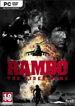 Rambo The Video Game 2014 for PC torrent link mirror