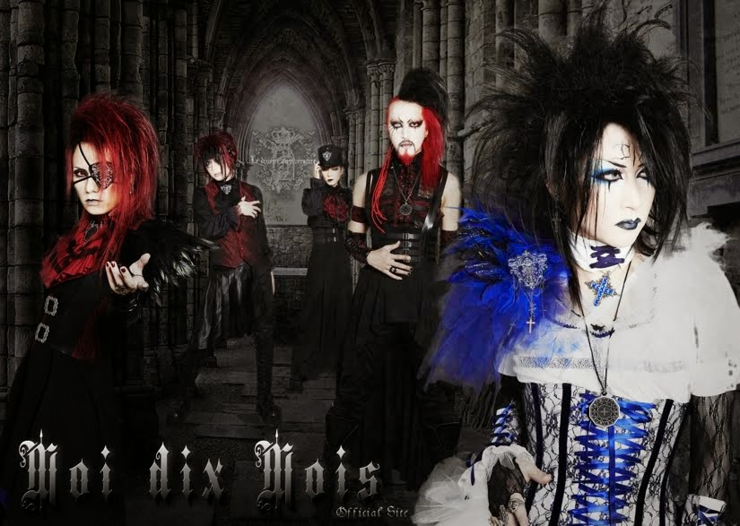 Moi Dix Mois Official Site