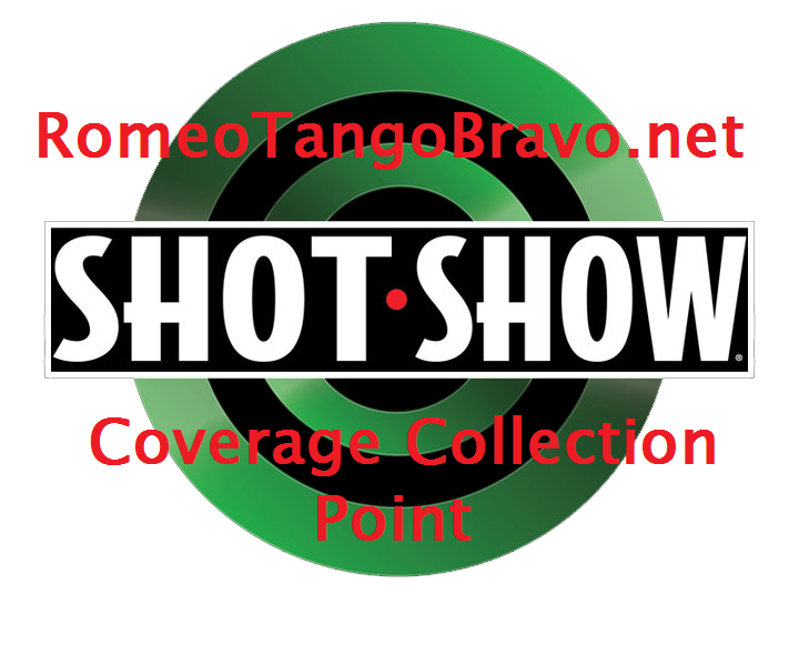 SHOT Show 2014 Coverage Collection Point