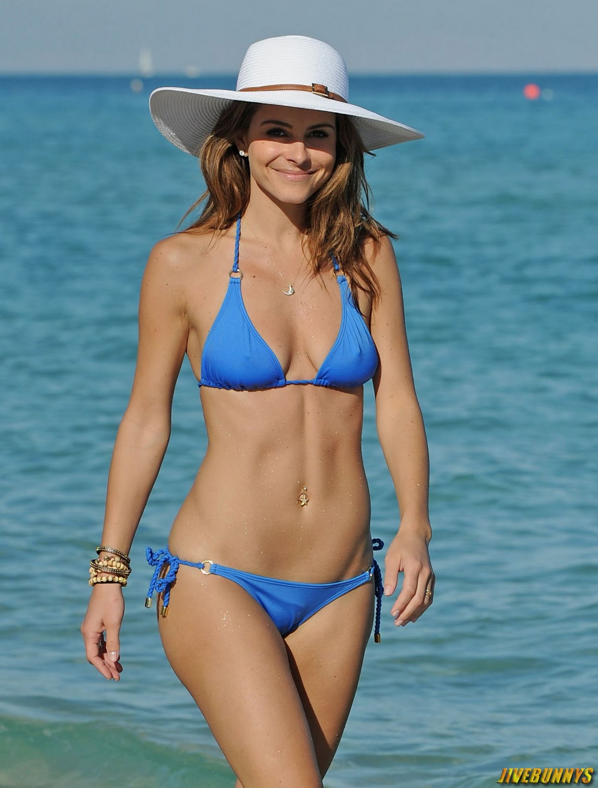 Jivebunnys Female Celebrity Picture Gallery: Maria Menounos - Actress ... Beyonce Knowles