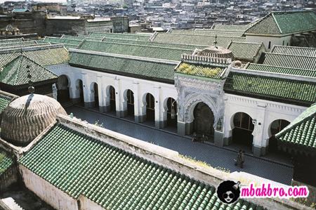 Al-Qarawiyyin