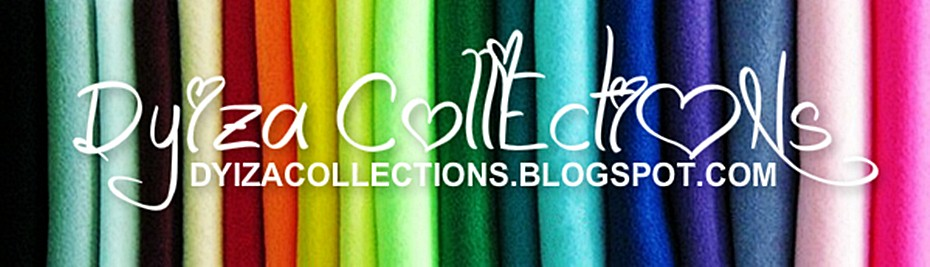 DYIZA COLLECTIONS