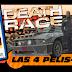 DEATH RACE SAGA 1975-2012