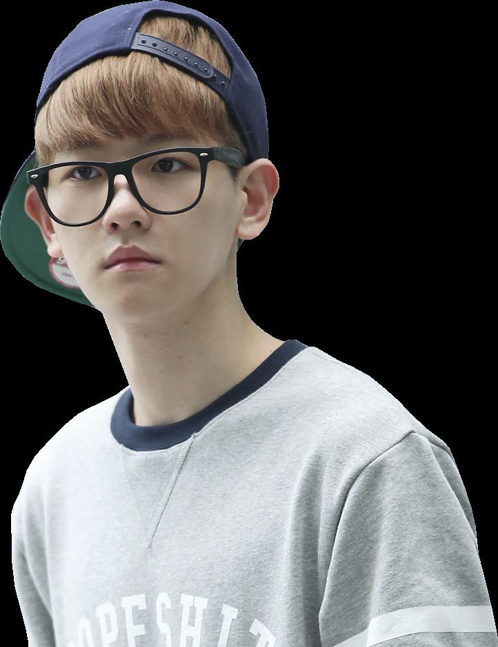 png �� exo baekhyun png