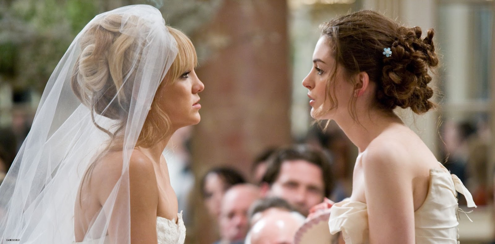 Movie Review: Bride Wars (2009) | The Ace Black Blog