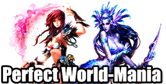 Perfect World - Mania