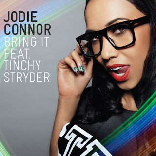 Jodie Connor - Bring It (feat. Tinchy Stryder) Lyrics