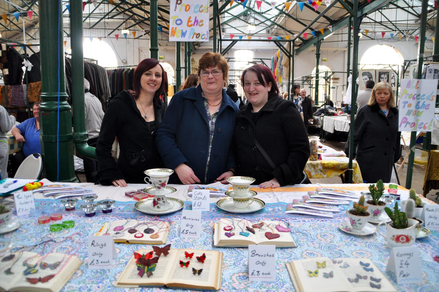 Cake Stand Hire Belfast