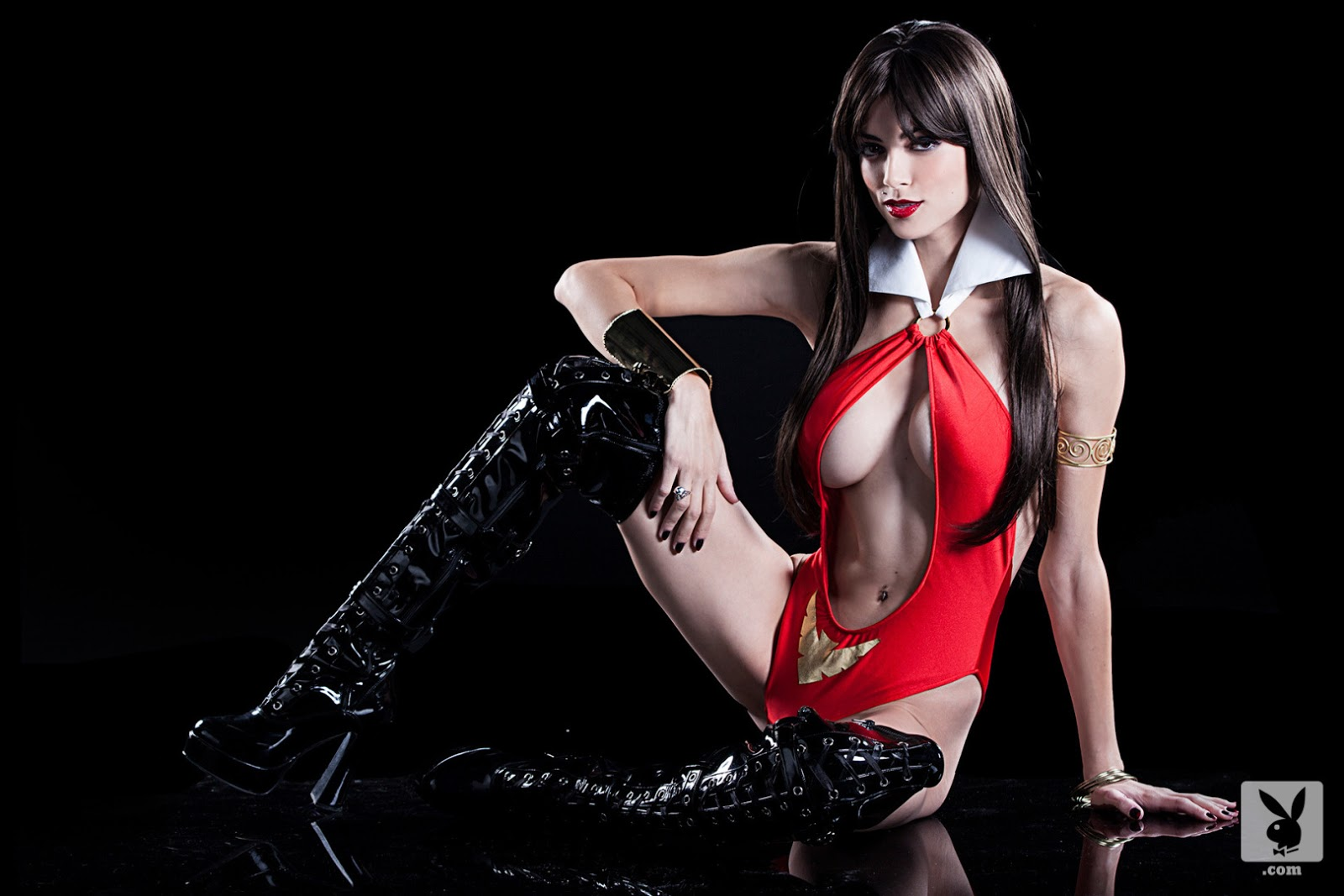 Hot vampirella pics xxx porn clips