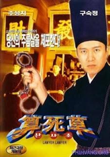 Trạng Sư Xảo Quyệt - Lawyer Lawyer