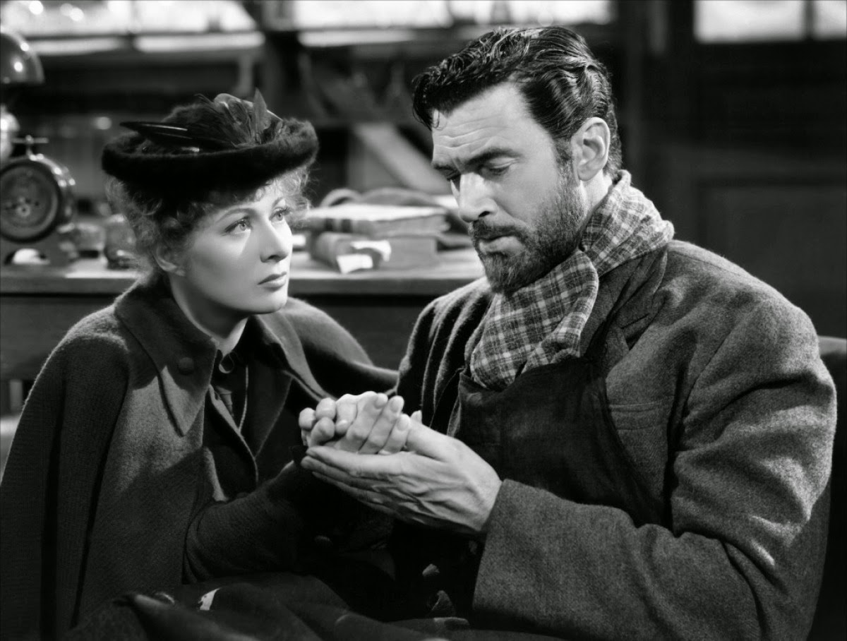 movie review madame curie 1943 the ace black blog