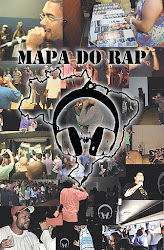 Mapa do Rap 2011