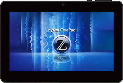 Zyrex Onepad SM764, Tablet Lokal Murah