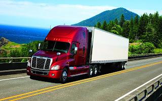 Detectives: informes sobre transporte de mercancías