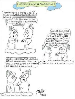 La verdad sobre los multiversos