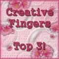 5 x Creative Fingers Top 3