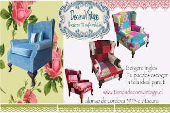 bergere patchwork