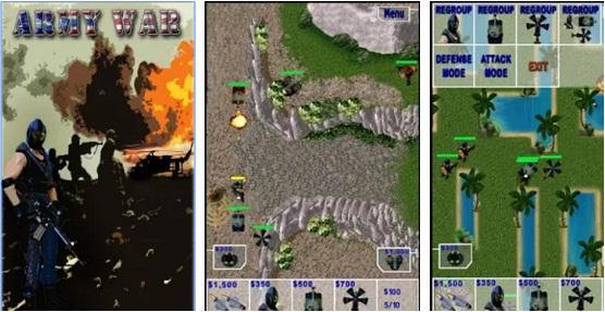 Army War Lite
