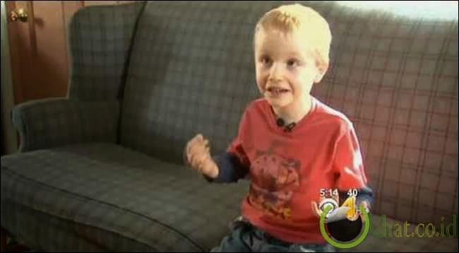 Bocah 6 Tahun Dihukum karena Kecup Teman Sekelasnya