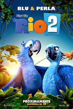 Rio 2 (2014) 720p BluRay cupux-movie.com