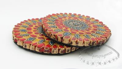 Podkładki ceramiczne 3