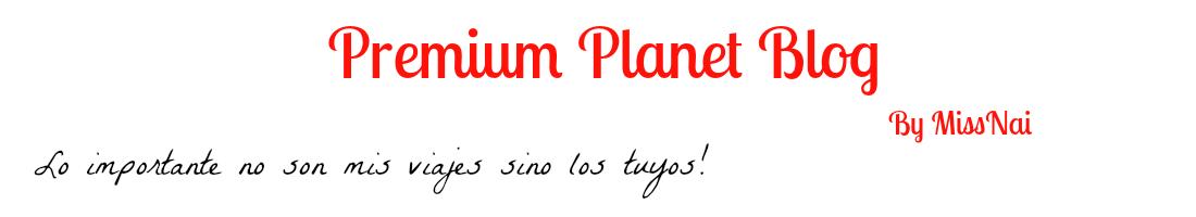 PREMIUM PLANET BLOG