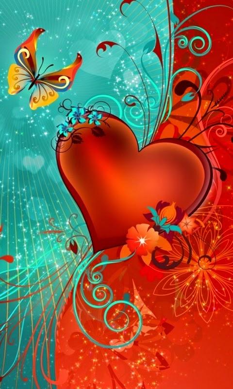 tải hình nền tình yêu cho điện thoại