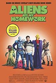 Watch Aliens Ate My Homework Online Free 2018 Putlocker