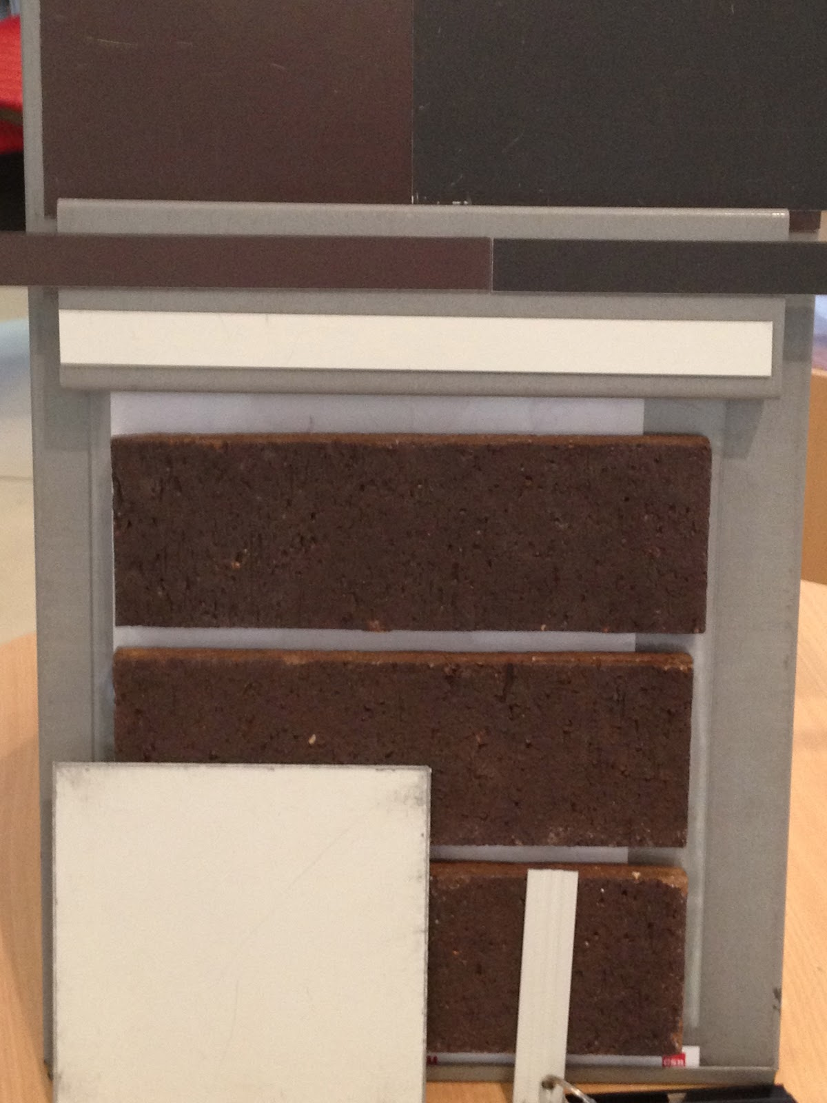 Eden brae newport 42 brick selection for Brick selection for houses