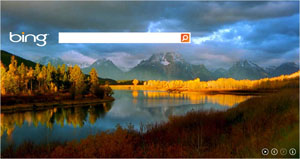 Microsoft enables HTML5 video images on its Bing home page, Bing HTML5 Video Homepage Makes Its Debut,