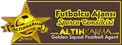 ALTIN KARMA ★ Futbolcu Temsilciliği ★ Spor Ajansı | Golden Squad Football Agent