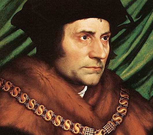 Thomas More — Wikipédia