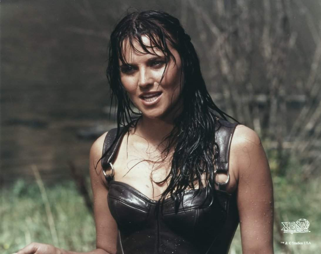 Xena is the warrior queen: actors and roles 25