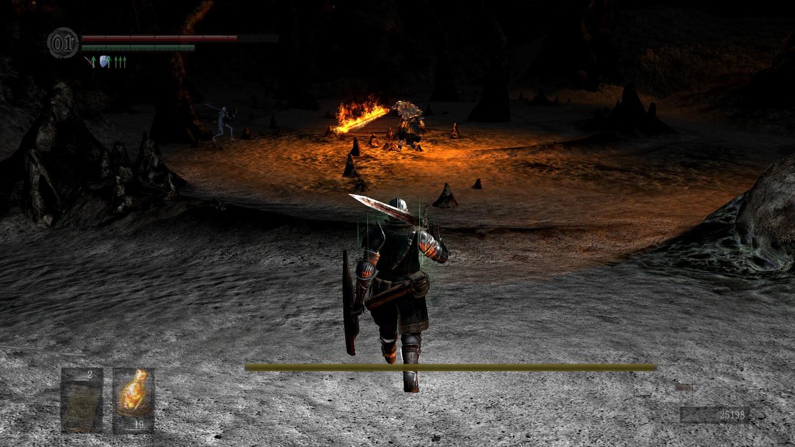 how to get drake sword dark souls
