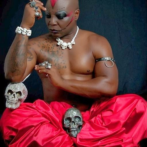charly boy illuminati