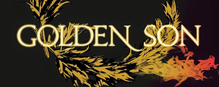 ARC Review: Golden Son by Pierce Brown